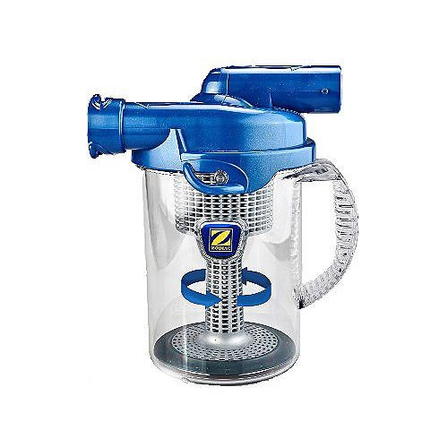 Zodiac Automatic Swimming Pool Cleaner Cyclonic Leaf Catcher Canister | CLC500