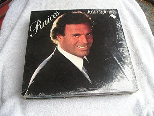 Raices [Vinyl] by Sony U.S. Latin