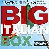 Big Italian Music Box
