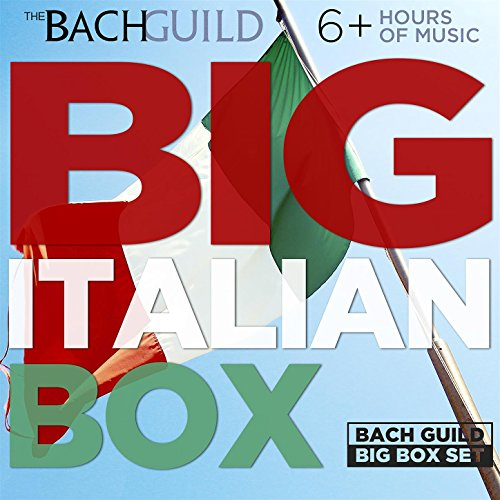 Big Italian Music Box