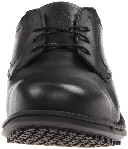 Timberland Pro Hommes Gladstone Esd Bl Oxford Chaussure De Travail Noir