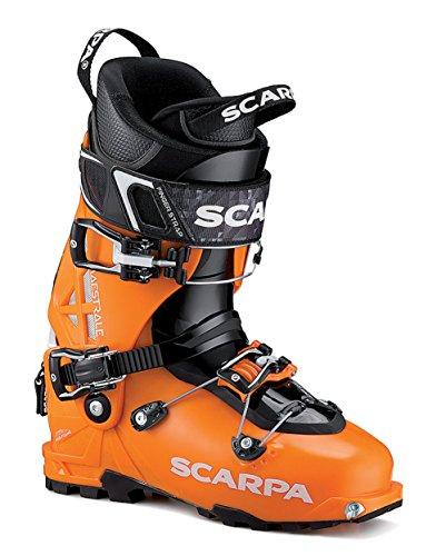Scarpa Mens Maestrale 2 Ski Boots Mondo Point 305