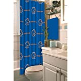 NCAA Shower Curtain Boise State