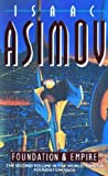 Foundation and Empire (Book Two of The Foundation Series): 2/3 by Isaac Asimov (1994-03-28)