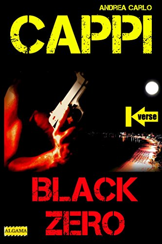 BLACK ZERO (Kverse) (Italian Edition)