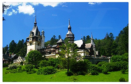 396634-romania travel sites Postcard Post - Romania Sites