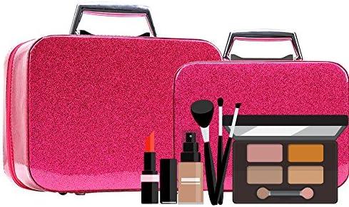 Amazon.com: Estuche organizador para cosméticos y ...