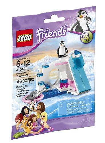 Lego Friends Penguin's Playground 41043 Building Kit
