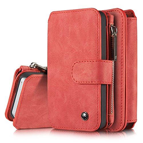 XRPow Magnetic Detachable Premium Leather