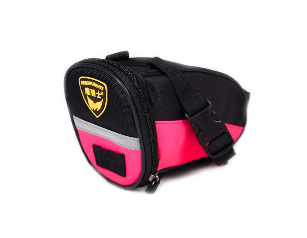53c35f2fc2dc low-cost Waterproof Bicycle Saddle Bag, Bike Under Seat Bag with ...