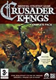 Crusader Kings Complete Pack (PC)
