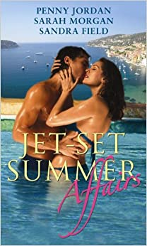 Book Jet-Set Summer Affairs: Master of Pleasure / Million-Dollar Love-Child / The Jet-Set Seduction (Mills and Boon Special Releases)