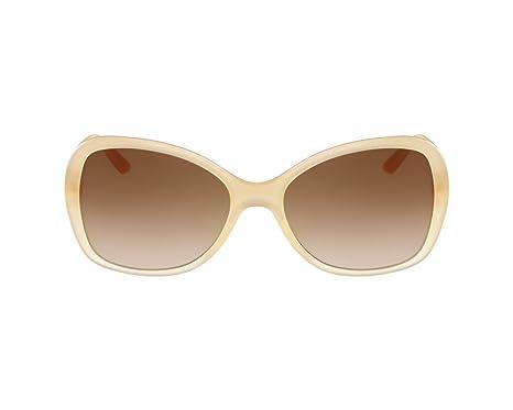 4e2beaaa71c0d Versace sunglasses VE 4271 B 503913 Acetate plastic Beige Brown Gradient   Amazon.co.uk  Clothing