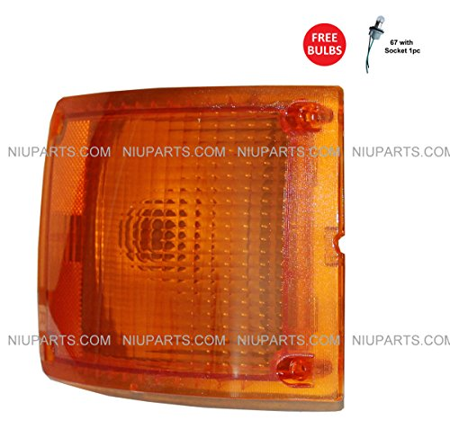 International Truck 3800 4700 4800 4900 Corner Trun Signal Light – Passenger Side