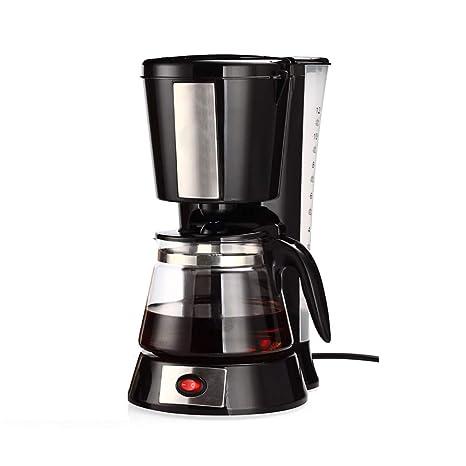 BCXGS Cafetera y Máquina de café de Vapor con una Gran Capacidad ...