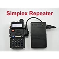 Simplex Repeater Controller RT-SRC1 for China Brand Radio Kenwood UV-5R UV5R Range Extender