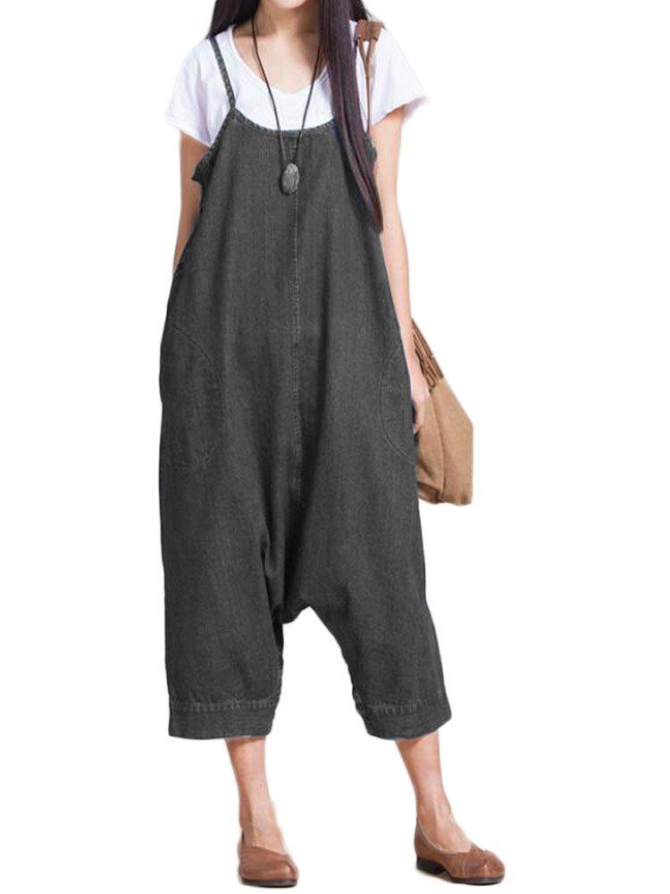 MatchLife - Pantaloni - Donna tuta con pantaloni