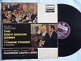 The Eddy Duchin Story Soundtrack [LP Vinyl]
