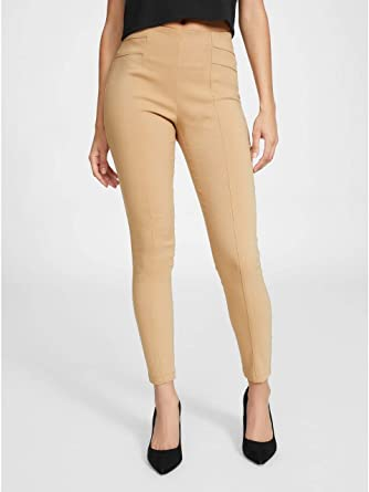 2018 shoes low price sale detailed pictures G by GUESS Women's Loretta Stretch Pants