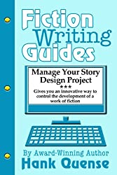 Manage Your Story Design Project