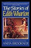 The Stories of Edith Wharton, Edith Wharton, 0881847070