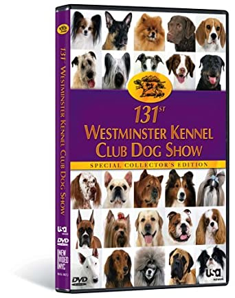 amazon co jp 131st westminster kennel club dog show dvd import