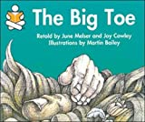 The Big Toe, NS, 0780274695