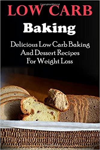 Ebook kindle portugues télécharger Low Carb Baking