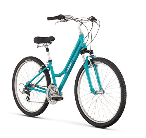 Raleigh Bikes Venture 3.0 Step Thru Comfort Bike