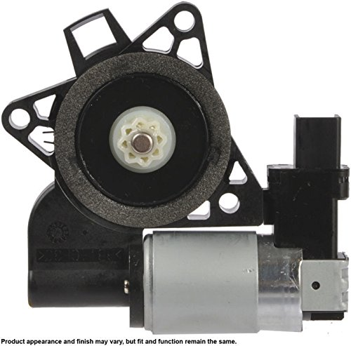 Top Tailgate Window Motors