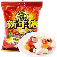 徐福记454新年糖包什锦果味342g