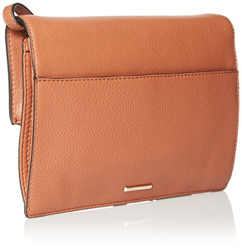 Clutch Rebecca Minkoff Almond Small Regan wRwFYxOq