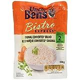 Uncle Ben's Bistro Express Original Converted Rice, 250 Gram