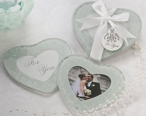 Frosted Glass Photo Coasters - Artisano Designs