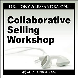 Collaborative Selling Workshop Speech