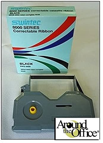 Swintec Typewriter Model 1146 Cassette Ribbon # SC-123 by Around The Office