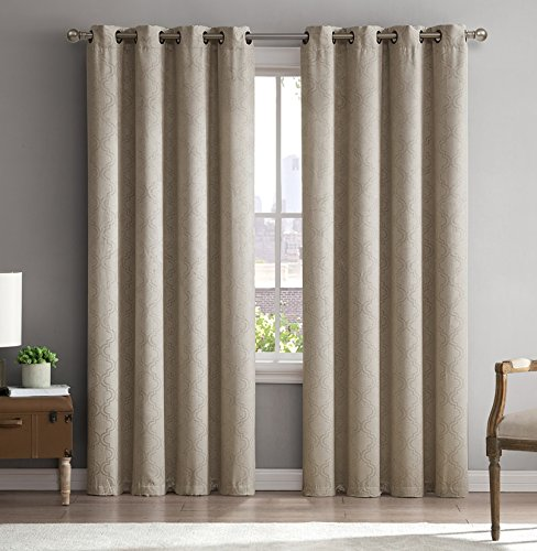 long thermal curtains - 2