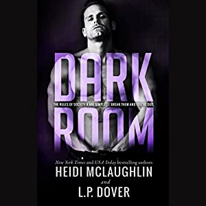 Dark Room Audiobook