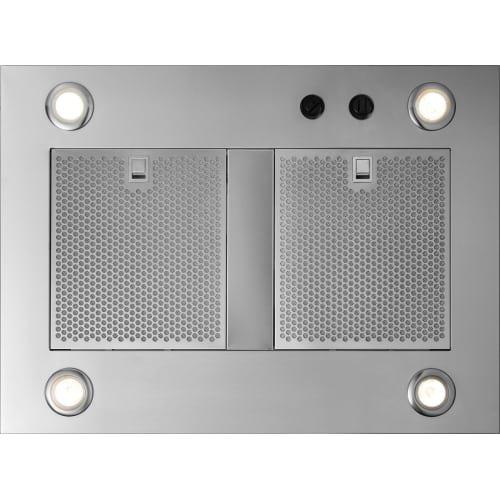 Electrolux EI30HI55KS 30'' Custom Hood Insert Luxury-Design Lighting Centrifugal Fan Halogen Lighting by Electrolux (Image #4)