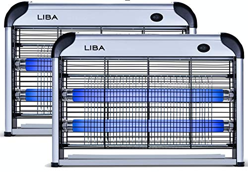 LiBa Bug Zapper Electric