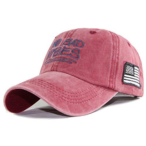 Moda Casual Casquette Gorras De Sombrero Sombrero Gorra De Unisex Algodón Bordado Meaeo Béisbol Malla aHOdqa