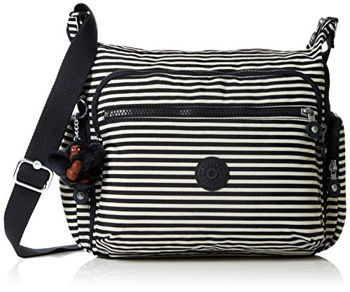 Cm Various Kipling Colors Bag Shoulder Womens Gabbie wxhxl 15x24x45 7qIqz01