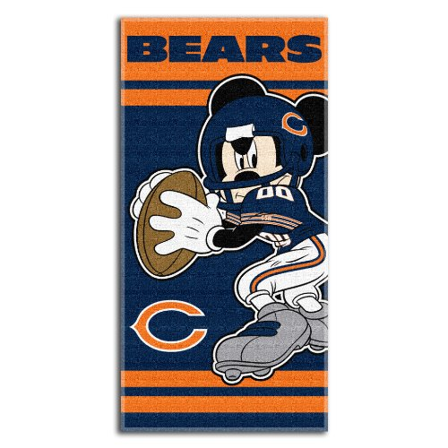 chicago bears mouse - 9