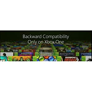 Backwards Compatibility on Xbox One