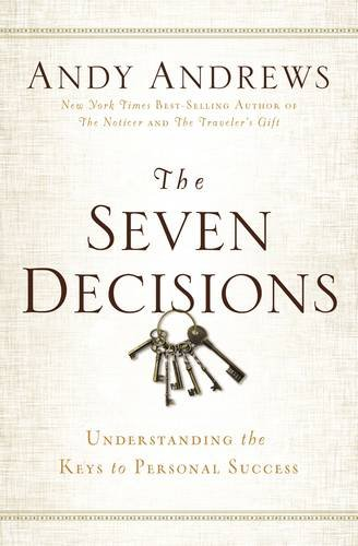 The Seven Decisions: Understanding the Keys to Personal - Coach Outlet Online