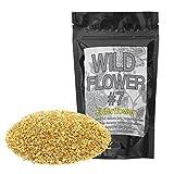 Dried Elderflower, 100% Natural Dried Herbal Flower For Homemade Tea Blends, Potpourri, Bath Salts, Gifts, Crafts, Wild Flower #7 (5 ounce)