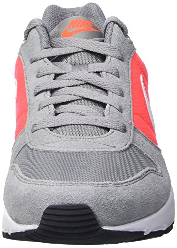 Nike Herren Nightgazer Trainingsschuhe Multicolore (Stealth/White/Total Crimson)