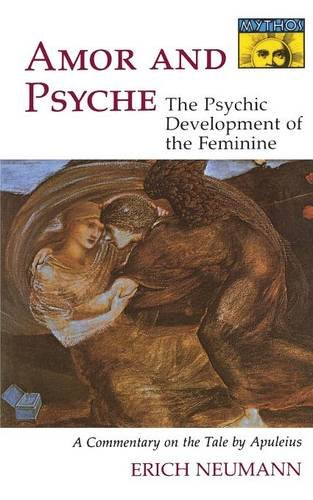 Amor and Psyche (Mythos Books)