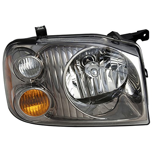 nissan frontier headlight headlight for nissan frontier. Black Bedroom Furniture Sets. Home Design Ideas