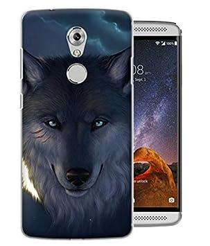 PREVOA ZTE AXON 7 Mini Funda - Colorful Silicona Funda Protictive Case para ZTE Axon 7 Mini - Smartphone 5,2 Pulgadas - 12